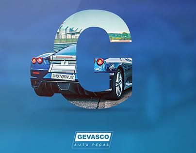 Gevasco Posters