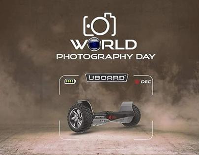 World photography post