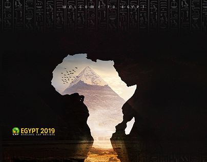 Egypt - africa - 2019 Africa Cup