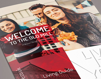 Welcome Guide - Mears Student Life