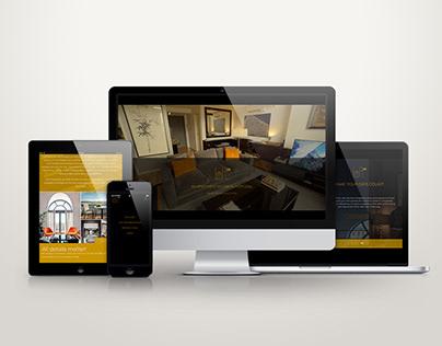 Loft 68 Website