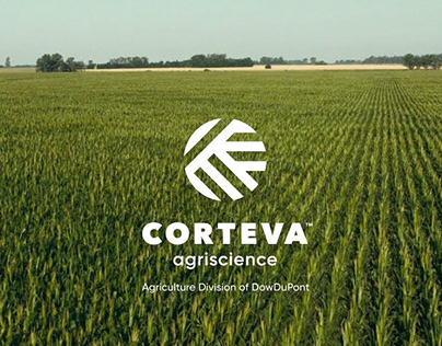 Corteva campaign guidelines and marketing collateral