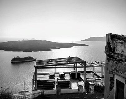 Santorini - Greek Island  (photo iPhone6)