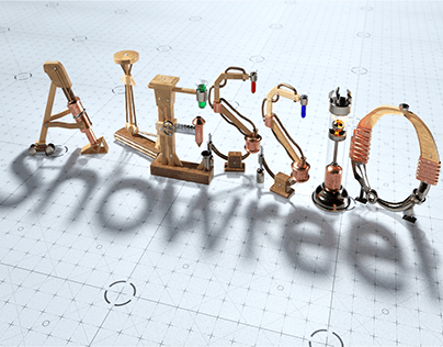 Showreel2020/AlessioChinni