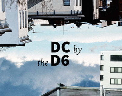 Alternate Routes: DC by the D6