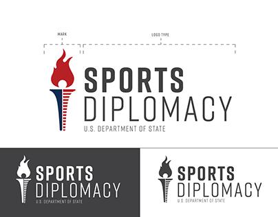 Sports Diplomacy Branding