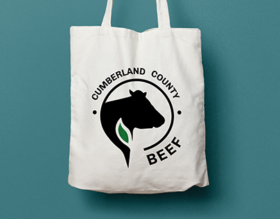 Cumberland County Beef Logo Project
