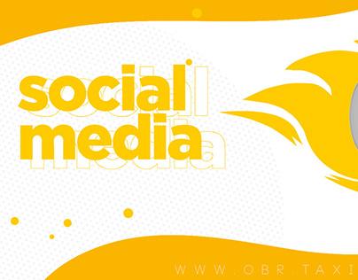 OBR | social media