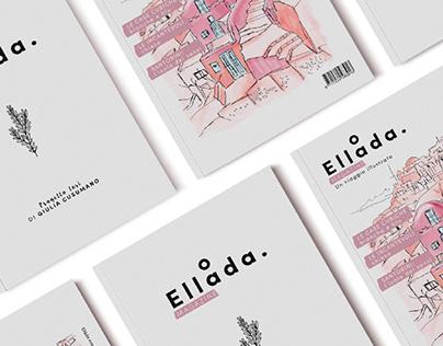 Elláda magazine
