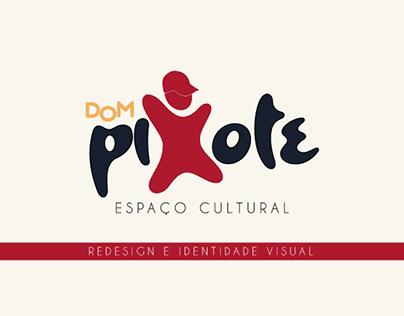 Dom Pixote - Espaço Cultural