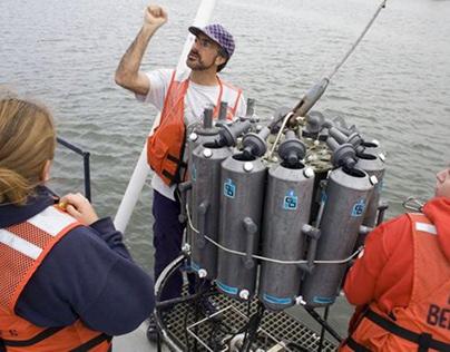 David Hastings Marine Science Expert Discusses Ways to