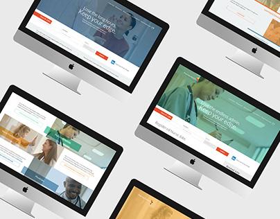 Premise Health Careers Site