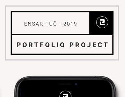 Portfolio Mobile & Web