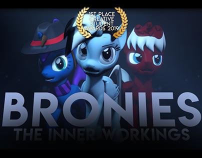 Bronies: The Inner Workings