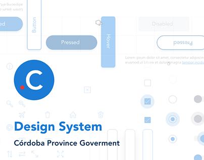 CBA Design System