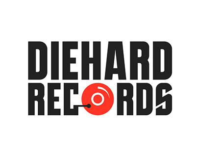 Branding for a Record Label