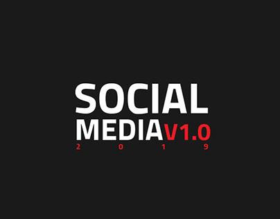 Social Media V1.0
