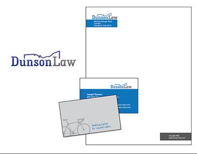 Dunson Law: Identity System