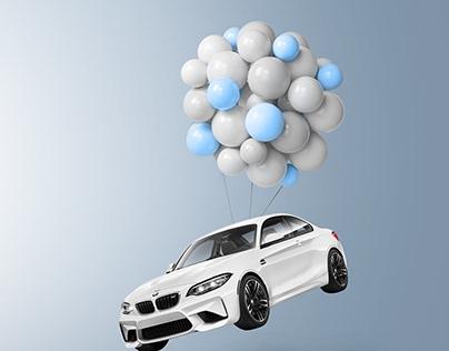 BMW Efficient Dynamics Ad