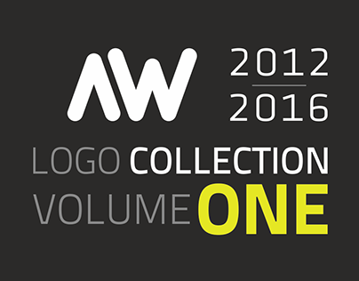 Logo Collection / VOLUME ONE