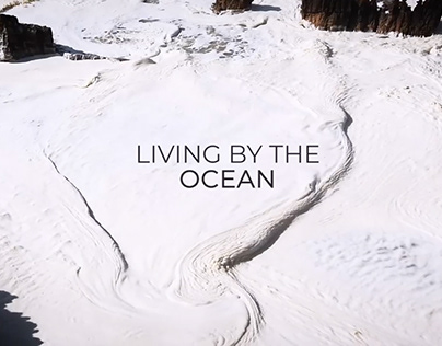 Living by the Ocean