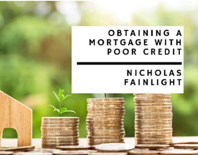 Obtaining a Mortgage - Blog Header