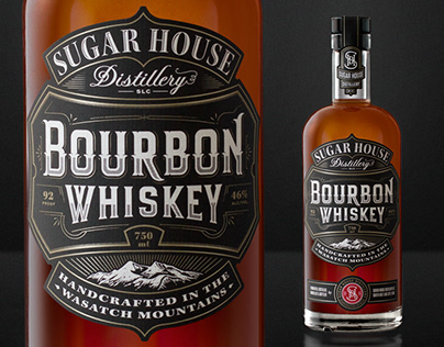 Sugar House Bourbon