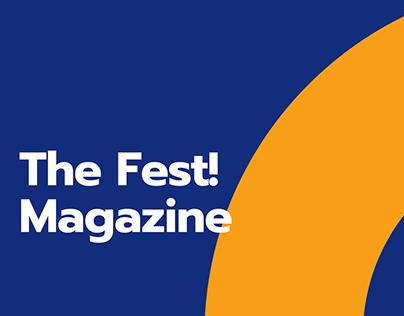 The Fest! Magazine