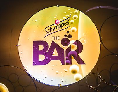 Schweppes The Bar