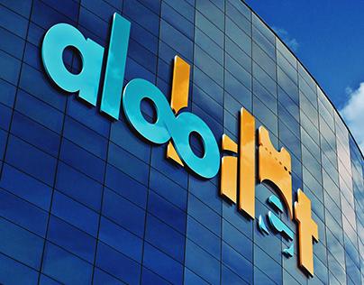 #alobilet #logo #design