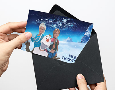 Christmas Card - The Hits Radio