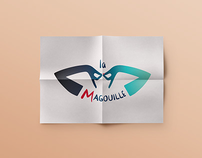 [Logo] Cie La Magouille