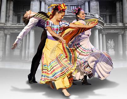 Elisa Carillo special in Mexico