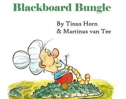 Blackboard Bungle