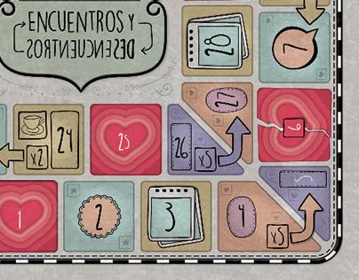Gaby Capitani | Encuentros y Desencuentros