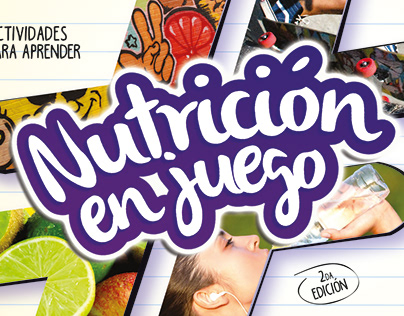 Nutrición en Juego