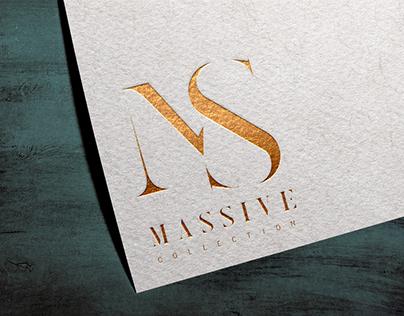 Logo Design for Massive