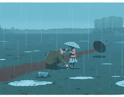 The New Yorker - About Endlessness