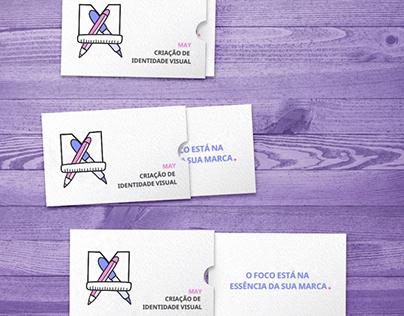 Projeto Identidade Visual