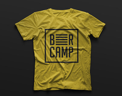 Beer Camp. Logo