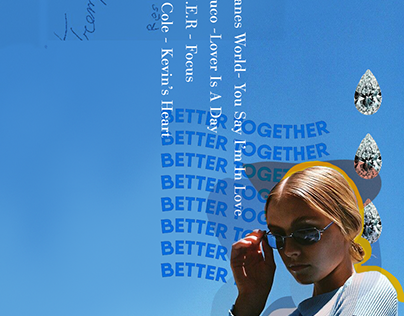 Music Mood Poster