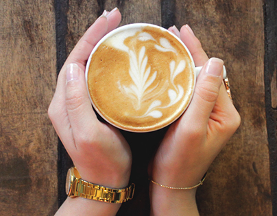 Atte Café - Fotografía de producto