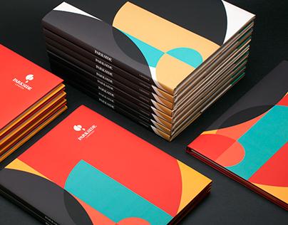 Minerva – Parkside Brand project