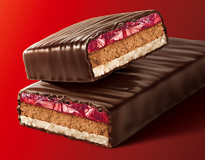 Freia Countline Chocolate Bars