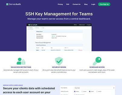 ServerAuth.com
