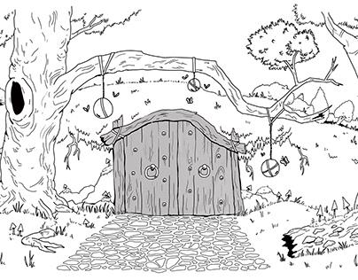 Druid's Doorway