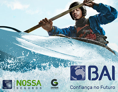 Rema Ndengue - Campanha BAI