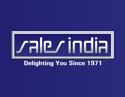 Sales India - Electronics Retail Chain