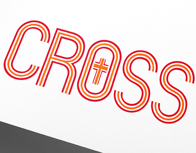 Logotipo CROSS