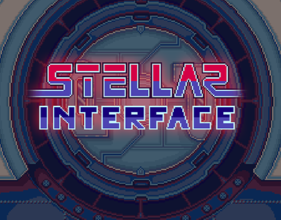 Stellar Interface - Videogame